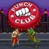 Punch Club (SWITCH) game cover art