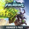 Paladins: Champions of the Realm (SWITCH) game cover art