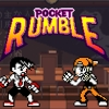 Pocket Rumble artwork