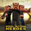 Pixel Action Heroes artwork