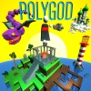 Polygod (SWITCH) game cover art