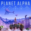 Planet Alpha (SWITCH) game cover art