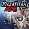 Pizza Titan Ultra (SWITCH) game cover art