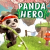 Panda Hero artwork