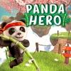 Panda Hero (XSX) game cover art