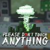 Please, Don't Touch Anything (SWITCH) game cover art