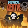Peace, Death! Complete Edition artwork