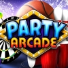 Party Arcade (XSX) game cover art