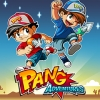 Pang Adventures artwork