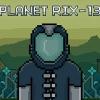 Planet RIX-13 artwork