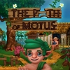 The Path of Motus artwork