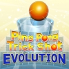 Ping Pong Trick Shot Evolution (XSX) game cover art