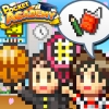 Pocket Academy (SWITCH) game cover art
