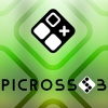 PICROSS S 3 (XSX) game cover art