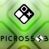 PICROSS S 3 artwork