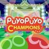 Puyo Puyo Champions (SWITCH) game cover art