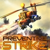 Preventive Strike artwork
