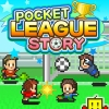 Pocket League Story (SWITCH) game cover art