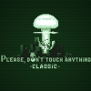 Please, Don't Touch Anything: Classic (SWITCH) game cover art