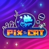 Pix the Cat artwork