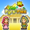 The Pyraplex (XSX) game cover art