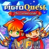 PictoQuest: The Cursed Grids (XSX) game cover art