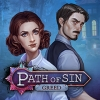 Path of Sin: Greed (XSX) game cover art
