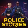 Police Stories (XSX) game cover art