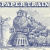 Paper Train artwork