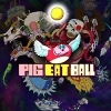 Pig Eat Ball artwork