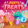 Party Treats (XSX) game cover art