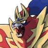 Pokémon Shield (XSX) game cover art