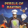 Perils of Baking artwork