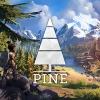 Pine artwork