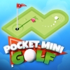 Pocket Mini Golf artwork