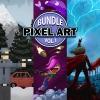 Pixel Art Bundle Vol. 1 artwork