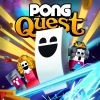 PONG Quest artwork