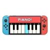 Piano artwork