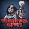 Paranautical Activity artwork