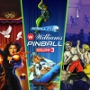 Pinball FX3: Williams Pinball - Volume 3 artwork