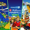 Pinball FX3: Williams Pinball - Volume 4 artwork