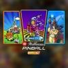 Pinball FX3: Williams Pinball - Volume 5 artwork