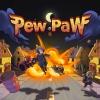 Pew Paw artwork