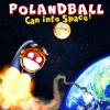 Polandball: Can Into Space artwork