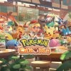 Pokémon Café Mix artwork