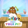 Paint Your Pet artwork