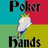 Poker Hands artwork