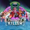 Paradise Killer artwork