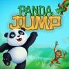 Panda Jump artwork
