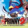 Prinny 2: Dawn of Operation Panties, Dood! artwork
